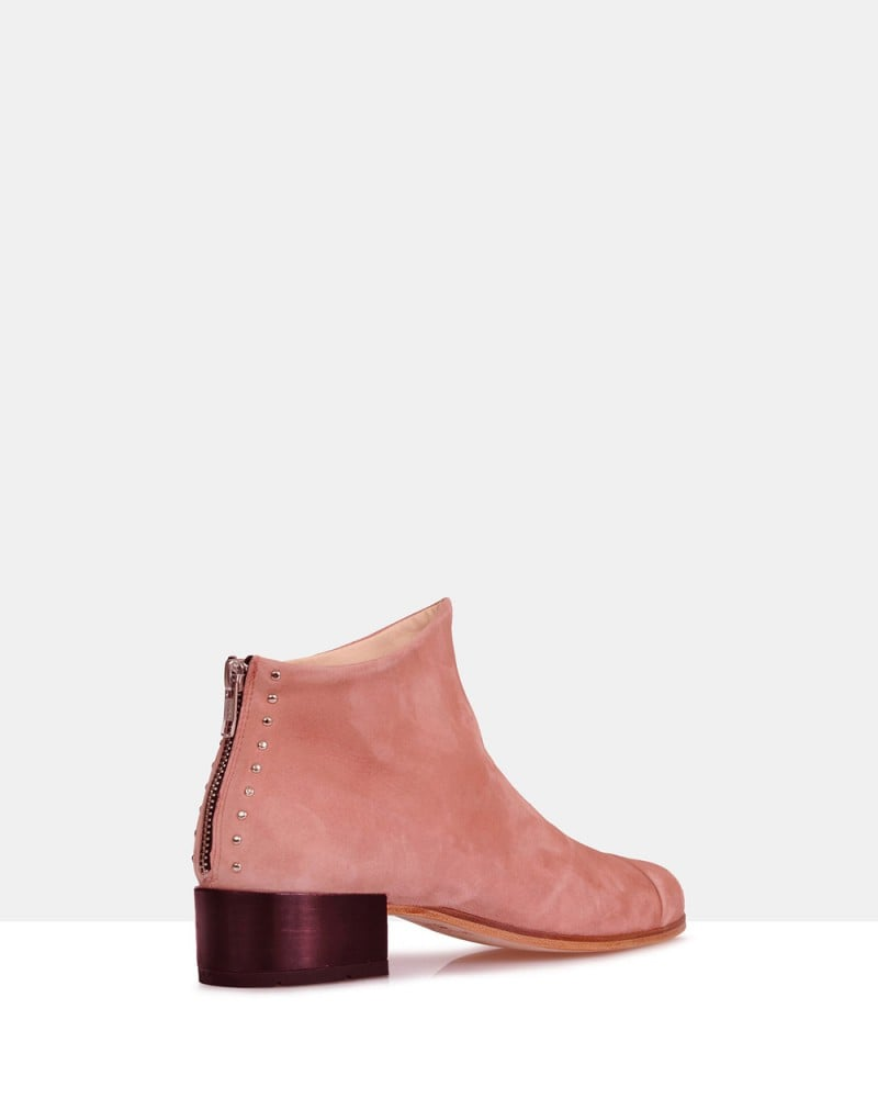 Beau Coops Beau5 ankle boots