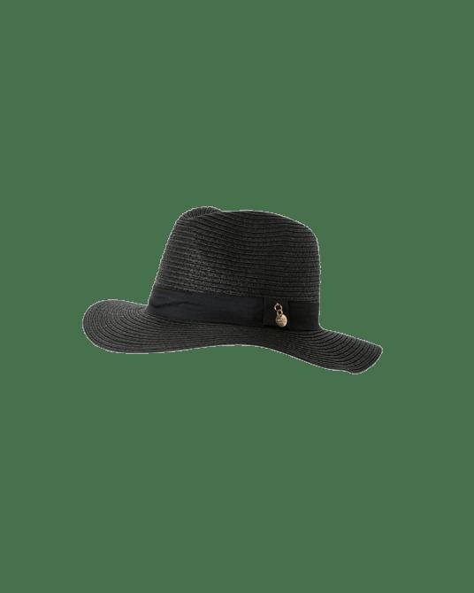 GMI Striped Cuffed Knit Hat